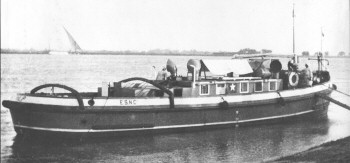 Egyptian Star Navigation Co tug